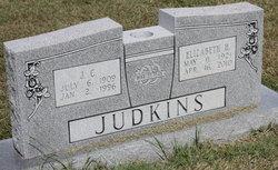 Elizabeth <i>Perry</i> Judkins