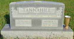 Sarah Irene Tannahill