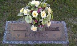 Eunice <i>Iler</i> Rogers