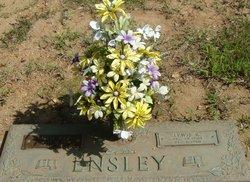 Mrs Lillie Pearl Ruth <i>Key</i> Ensley