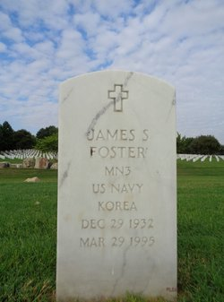 James St Patrick <i>Shillum</i> Foster