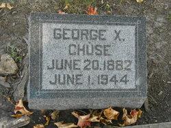 George Chuse