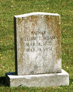 William Tillman Adams
