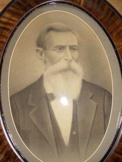William George Button Bowen