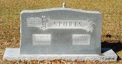 Joanna Beatrice <i>Smith</i> Sports