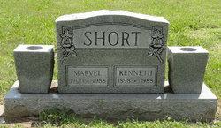 Marvell <i>Seger</i> Short