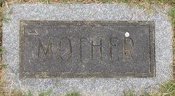 Bertha Jane Bessie <i>Koontz</i> Hammersla