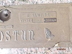 Alwilda M <i>Brown</i> Boydstun