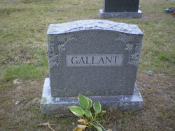 Cecile N. Gallant