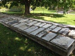 Dickson Hill Cemetery