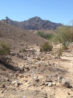 Dome Cemetery (Defunct)