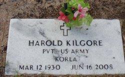 Harold Kilgore