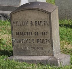 Maj William S. Bailey