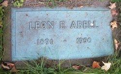 Leon E. Abell