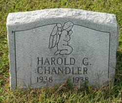 Harold Glenn Chandler