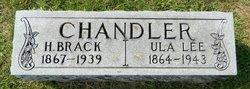Ula Lee <i>Tapp</i> Chandler
