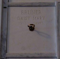 Daisy Mary <i>Drane</i> Bruner