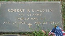 Robert Lee Austin, Sr