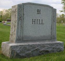 Edwin Allen Hill