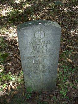 Wilmer Leon Adkins