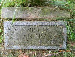 Michael Andrake