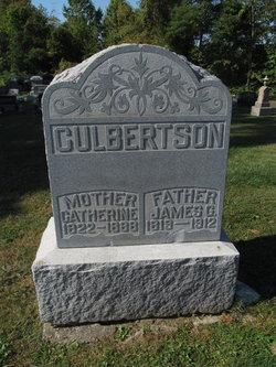 James Greer Culbertson