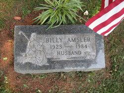 Billy Amsler