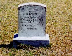 Rachel Arnette