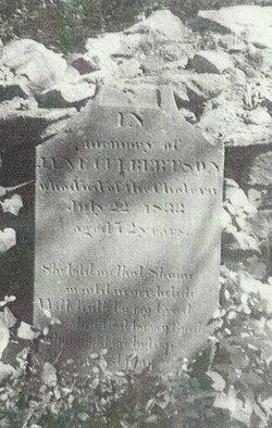 Jane Culbertson