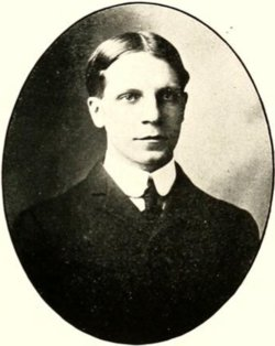 James Bryant Mack