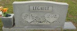 Paul Henry Legault