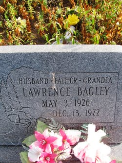 Lawrence Bagley