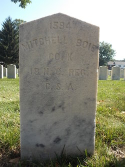 Mitchell Boie