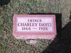 Charles Daniel Charley Davis