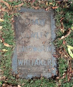 Forrest Marion Whitaker