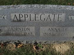 Anna L. Applegate