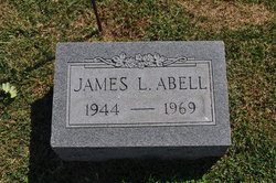 James Lee Abell