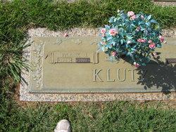 Frank Jackson Klutz