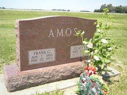 Frank Garfield Amos