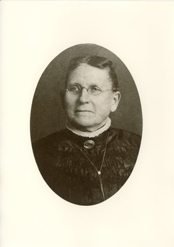 Mary Davis Moore