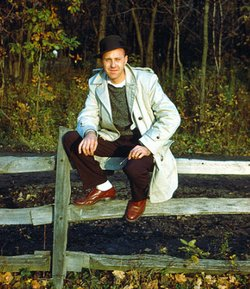 Victor Conrad Mensching