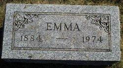 Emma <i>Sharkey</i> Banes