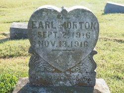 Earl E Morton, Jr