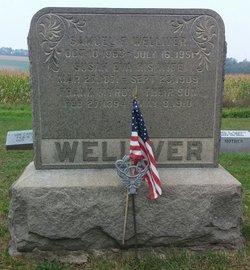 Frank Myron Welliver