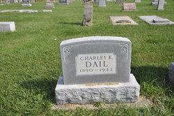 Charley K. Dail