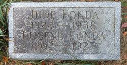 June Irene Fonda