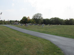 New Market Baptist Church Cemetery