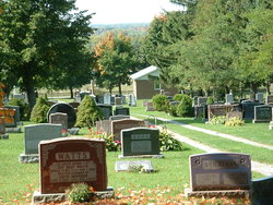 Mount Albert Cemetery