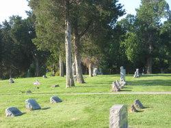 Jacksontown Cemetery