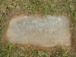 Leonard James Len Sammons, Sr